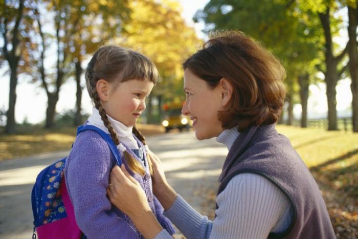 Как подготовить ребенка к школе и пережить период адаптации