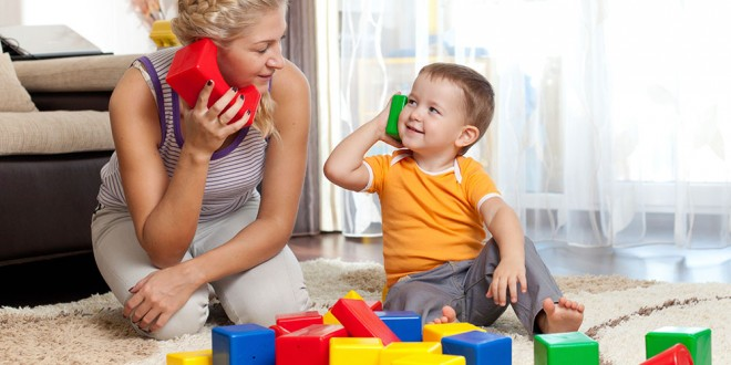 Развитие ребенка это скучно для родителей или увлекательно