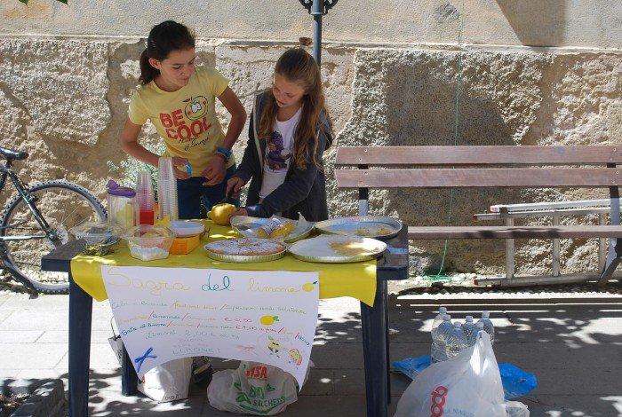 Про предпринимательскую жилку у детей и подростков можно ли детям зарабатывать деньги