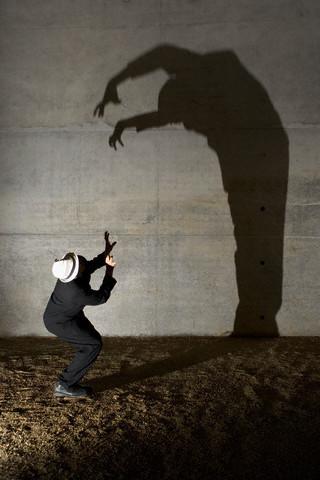 Работа со страхом Что самого страшного может произойти если