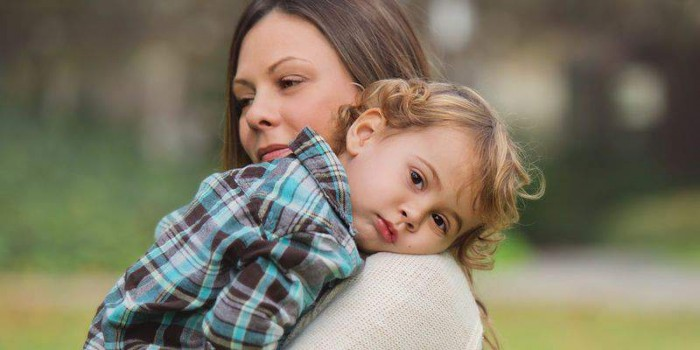 Ребенок для матери или мать для ребенка