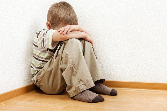 Мамочка можно я встану в угол О наказании и прощении реб нка и или себя