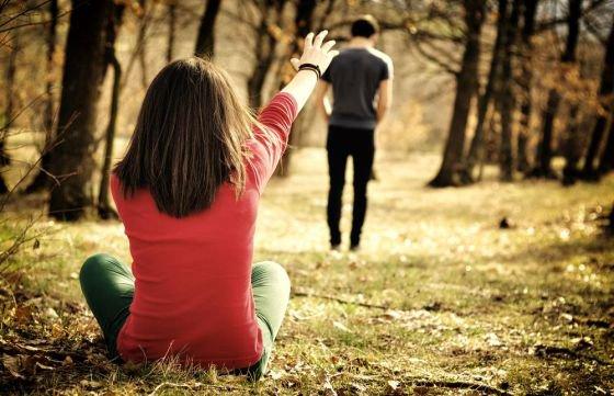 Как удержать мужчину Чтобы быть замужем нужно научиться не хотеть быть замужем