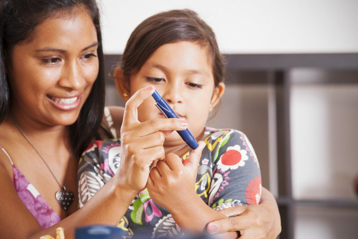 Сахарный диабет 1 типа и ранний возраст ребенка Как быть в будущем