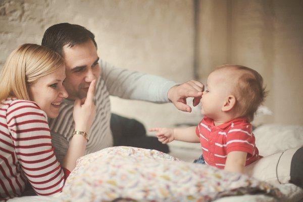 Как мама может повлиять на будущее счастье своего ребенка