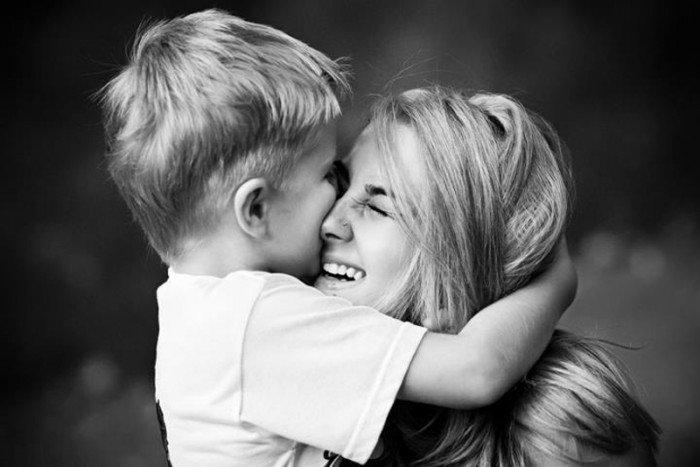 Страх смерти своего ребенка  это про ребенка