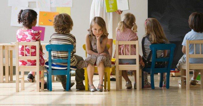 Ты мне друг или враг Если не складываются отношения у ребенка в детском саду