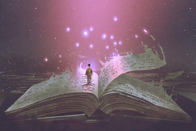 Как написать Новую главу в Новом году Два упражнения для переосмысления истории вашей жизни
