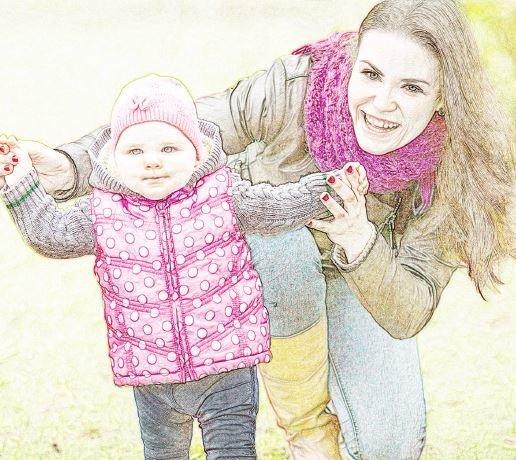 Книга От мыслей о рождении ребенка до плана воспитания  Глава 4 От года до трех лет