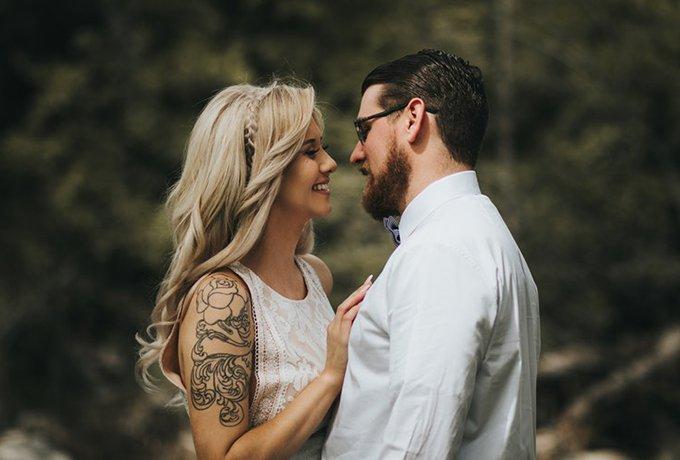 Не ставьте цели  жениться или выйти замуж Ставьте цель  встретить любимого человека