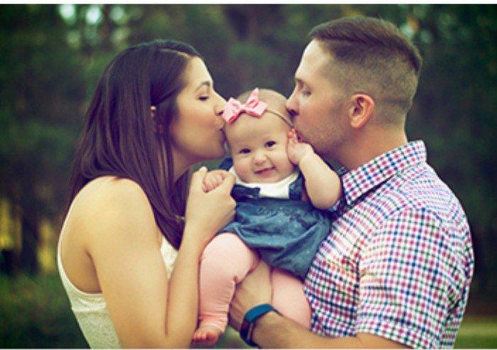 Построение эмоционально близких отношений с ребенком