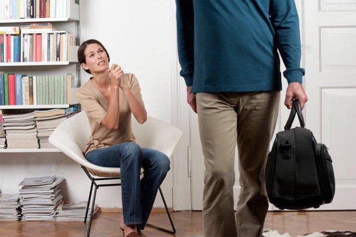 Как вернуть мужа Советы психолога