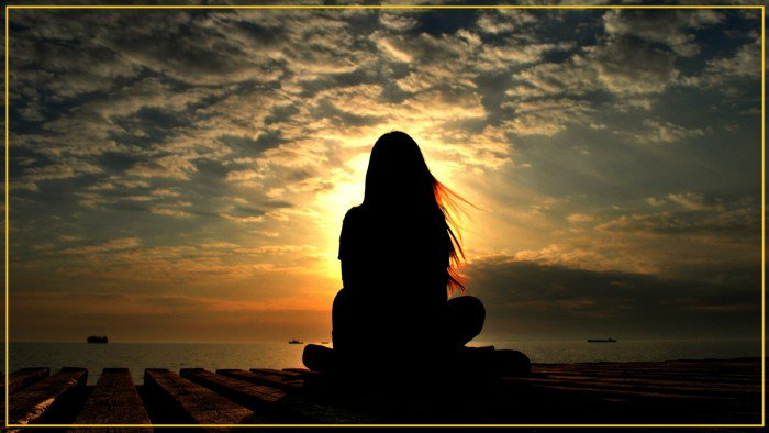 Если вас гложет одиночество и вы чувствуете себя никому не нужной