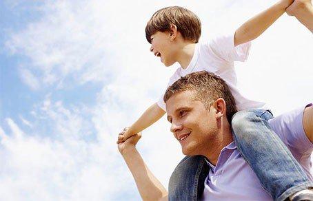 День отца или власть матери