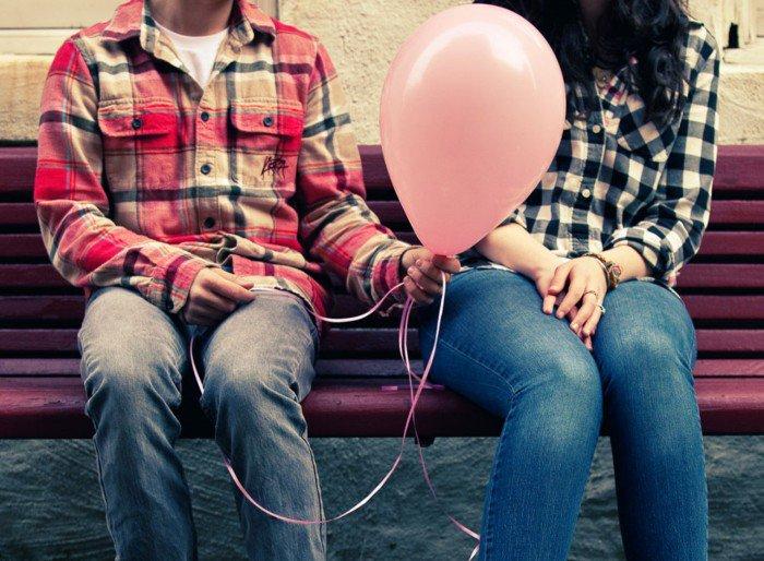 Первая влюбленность подростка  что делать родителям