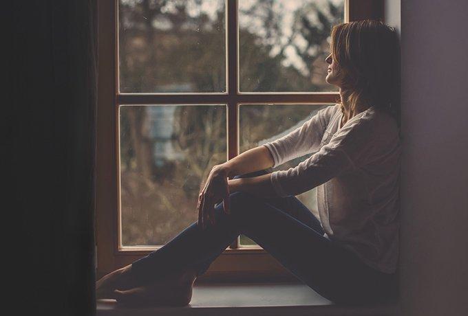 Иногда если с вами плохо поступают  это не ваша вина Иногда это просто не ваш человек