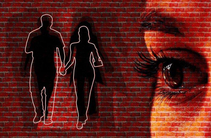 Сердце в тисках от измены мужа Как его освободить