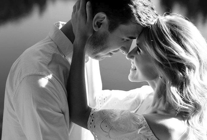 Если вы можете сказать эти слова своему любимому человеку значит вы действительно его любите