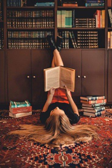 Книги по психологии которые стоит прочесть даже если вы не психолог