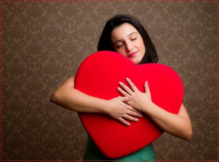Про опасные фантазии о любви к себе