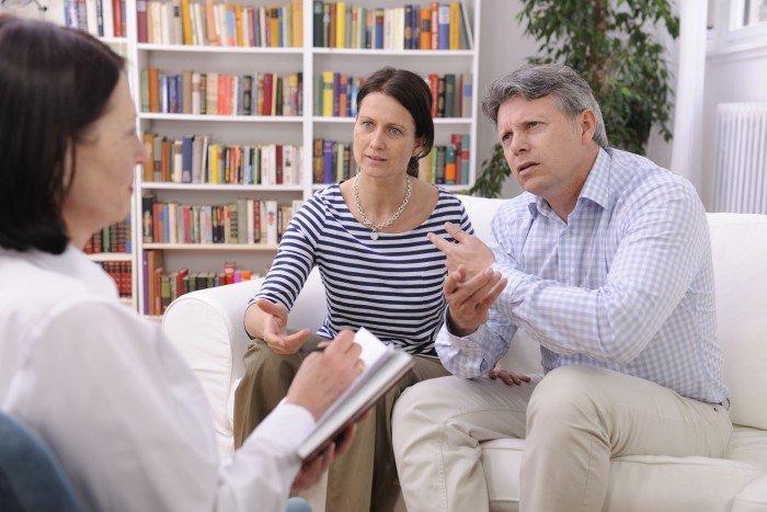 Почему родители не обращаются к психологу