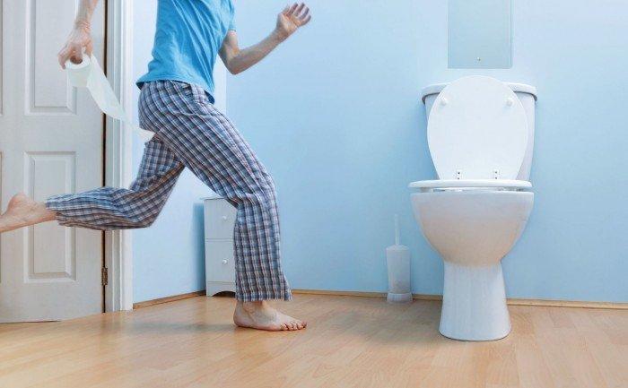 Ипохондрия Часть 7 Туалетные дела Синдром раздраж нного кишечника СРК