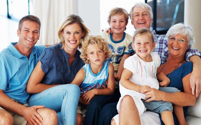 Ликбез детско родительские отношения