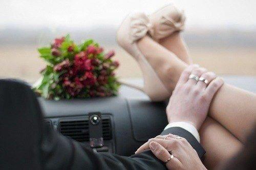 Отношения и собственные потребности удовлетворяете ли Вы их или только своего партнера