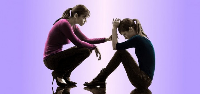 Как распознать наличие риска суицида у подростка и что с этим делать
