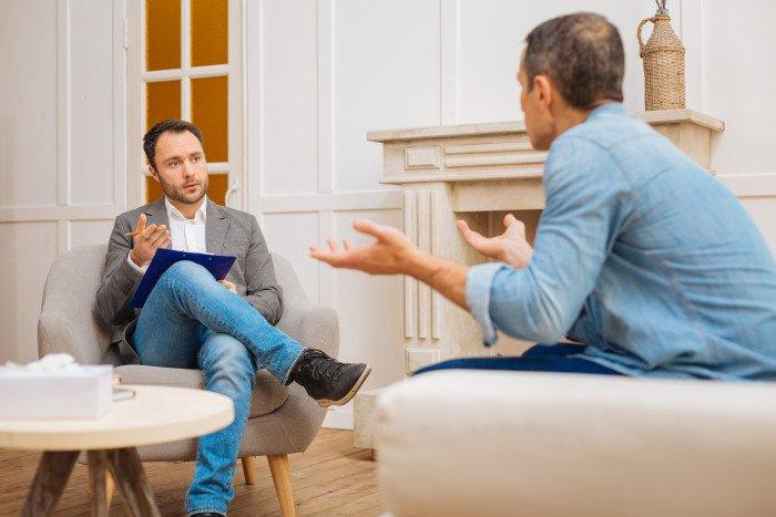 Как психолог помогает клиенту стать идеальным