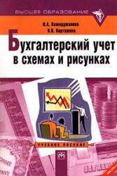 Каморджанова Н.А., Карташова И.В. Бухгалтерский учет в схемах и рисунках