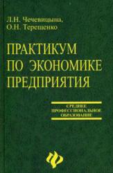 Чечевицына Л.Н., Терещенко О.Н. Практикум по экономике предприятия